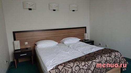Отель Кристалл по Гагарина ул., 19а, Калининградская область фото 3