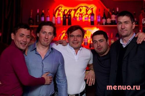 Новый уренгой клуб ночной банкир список лучших фитнес клубов в москве